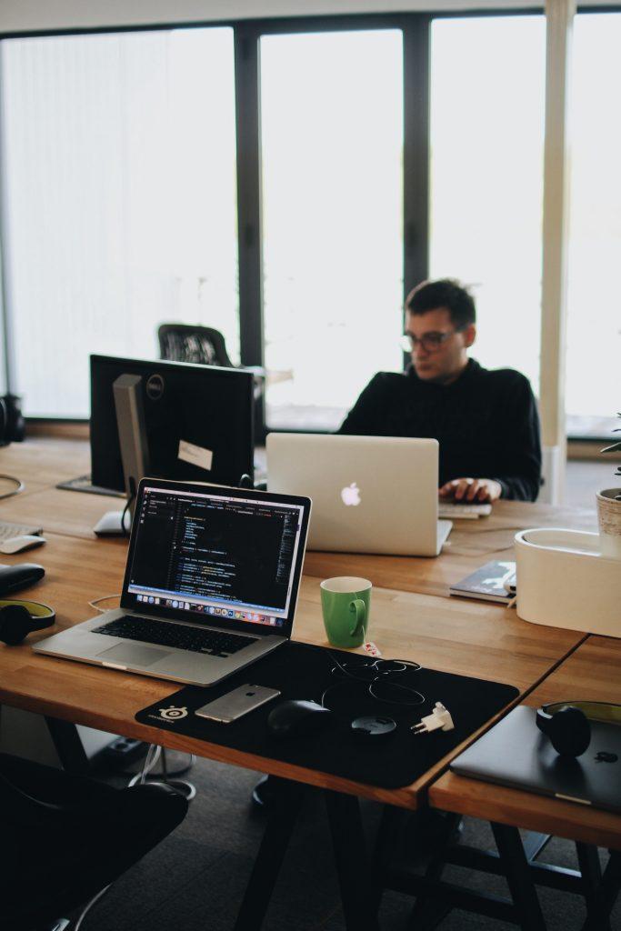 Web development Aytemir.com